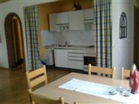 Ferienhaus Sonsbeck Küche