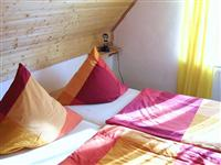 Ferienhaus Sonsbeck Schlafzimmer