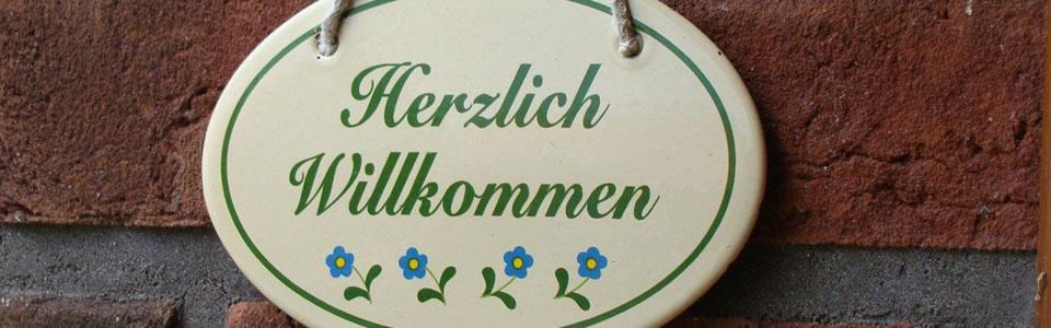 Ferienwohnung Bossmann Sonsbeck am Rande des Ruhrgebietes